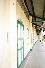 The Famous Corridor