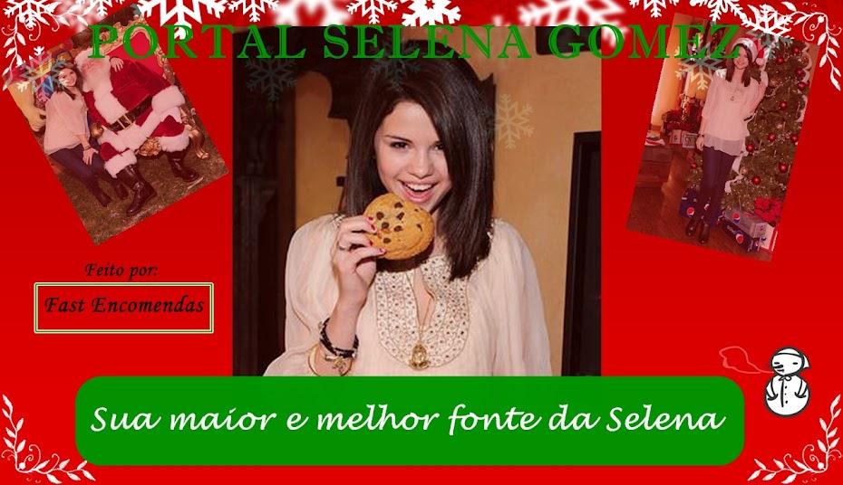 » Sua maior e melhor fonte da Selena