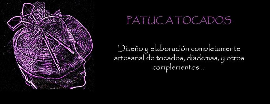 PATUCA TOCADOS