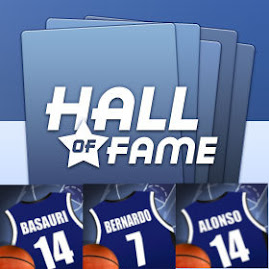 Hall of Fame de JIMIX