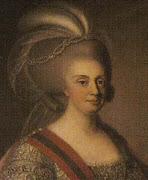 D. Maria I - A louca