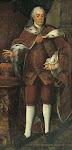 D. Pedro III - O Sacristão