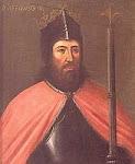 D. Afonso III - O bolonhês