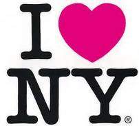 E TABİKİ I ♥ NEWYORK