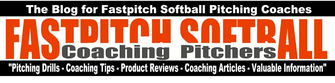 Coaching Fastpitch Softball Pitchers