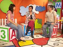 El Merendero. En Canal 3TV, de lunes a viernes a las 18hs