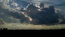 Picando sobre las nubes, vas de visita a la Orilla...
