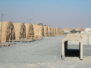 Wilderness survival outdoors ali al salem air base kuwait bunker near entrance sciox Images