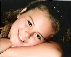 Megan Age 10