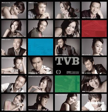 TVB STARS