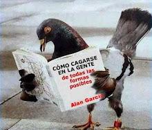 A PARTIR DE ACA...VERAS LA GALERIA DE AQUELLOS QUE SE CAGAN EN NOSOTROS...