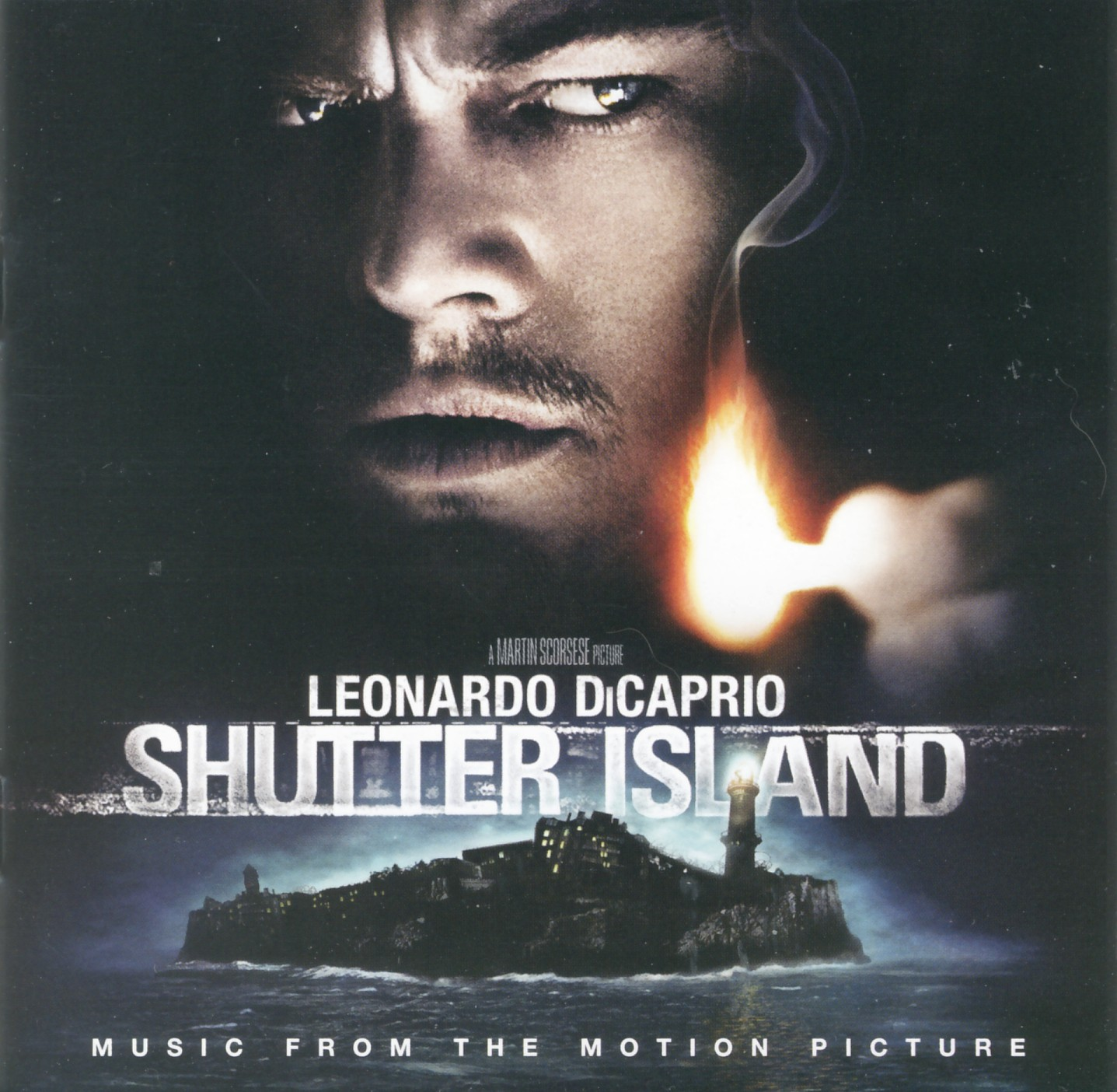 Shutter Island Ost Cover