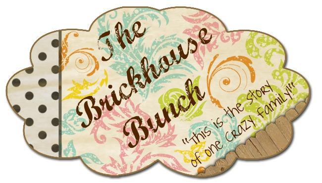 The Brickhouse Bunch