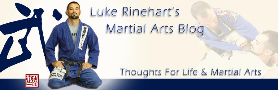 Luke's Blog