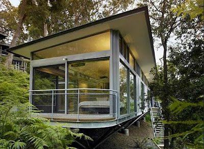 Glass House-