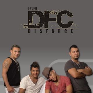 Grupo Disfarce   Grupo Disfarce