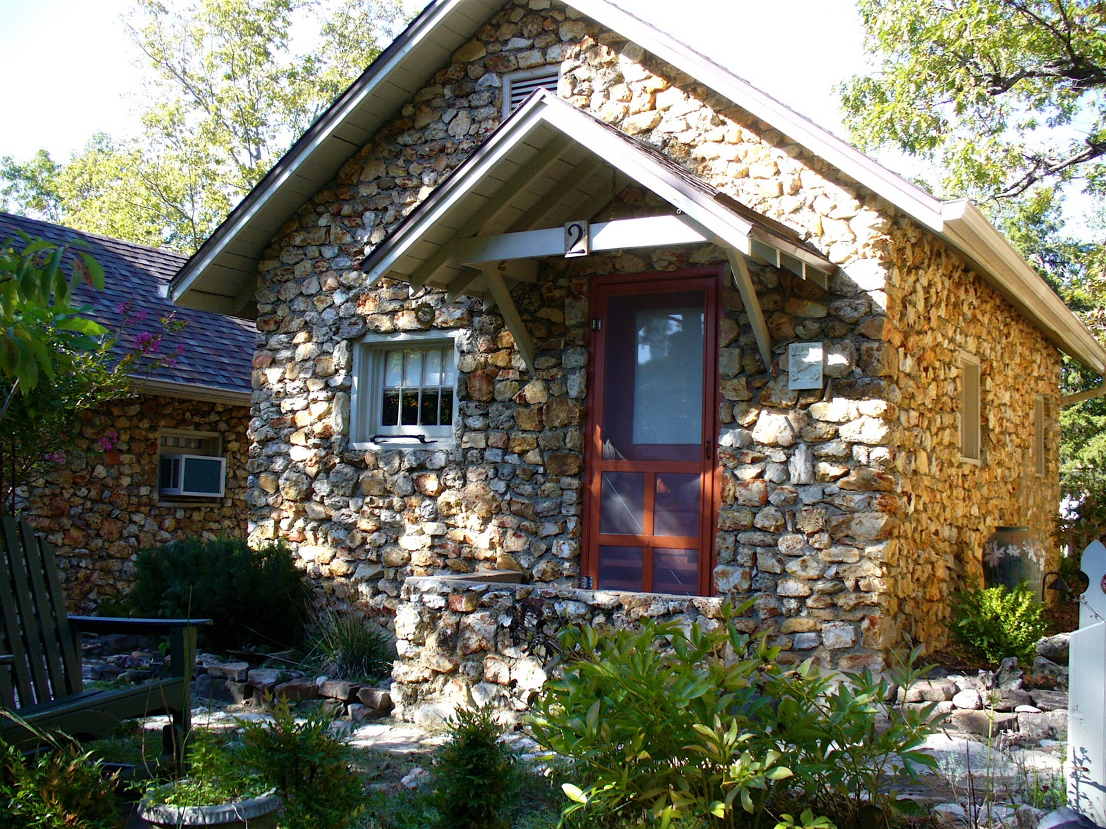 Alt build blog small buildings for How to build a stone cottage