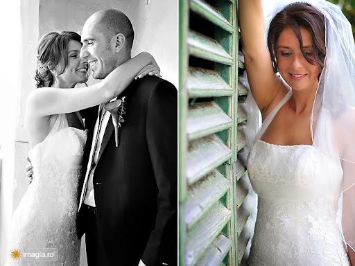 fotografie de nunta - imagia.ro