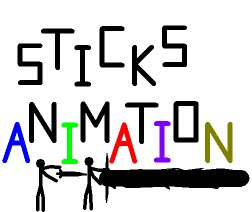SticksAnimation