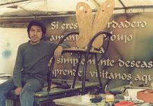 Fabricando una silla
