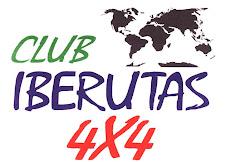 Club Iberutas 4x4