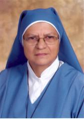 Madre María Gertrudis Márquez Moncada