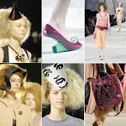 Dadaism in the Fashion World!