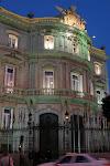 Casa de América (Madrid-España)