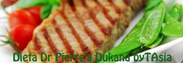 Dieta Dr Pierre'a Dukana byTAsia