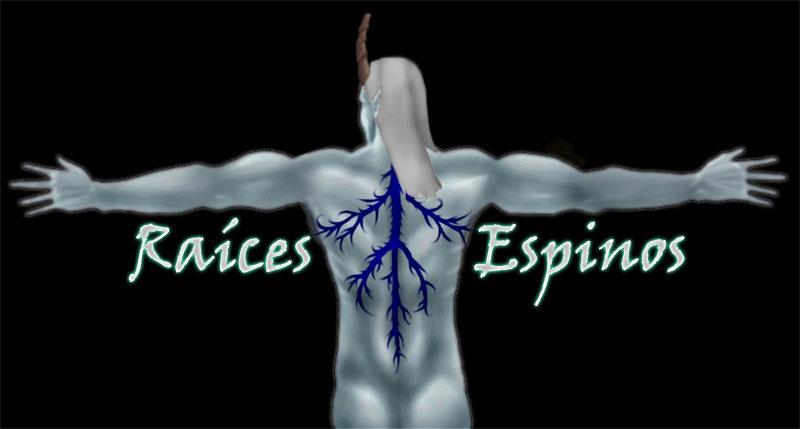 Raíces y Espinos