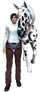 jeux de coloriage de chevaux - Peinture chevaux: Cahier de coloriage Windows Phone