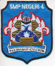 SMPN 4 Palimanan