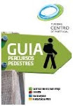 Guia em PDF de percursos pedestres na zona Centro