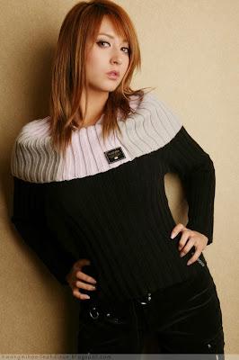 Leah Dizon Japanese Beautiful Girl