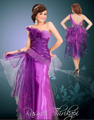 Khmer Fashion Dress