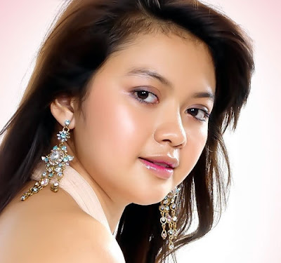 Khmer Beautiful Actress Khiev Sokharavy