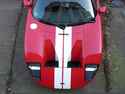 2009 Ford GT Edo Competition   Resolution 1280 x 960