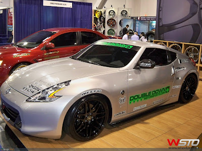 SEMA 2009 Auto Show | Resolution 1000 x 750
