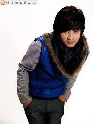 arn kunkola khmer male singer