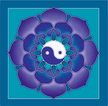 MANDALA DEL EQUILIBRIO