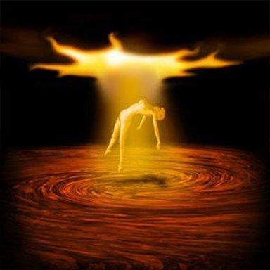 energia curadora do teu corpo