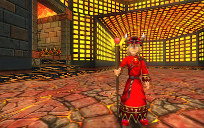 The Friendly Necromancer Wizard101 Player Houses Schools Of Magic