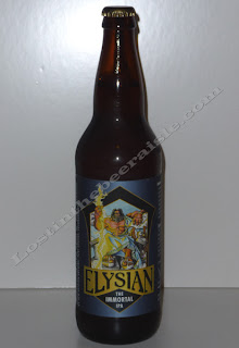 Elysian The Immortal IPA