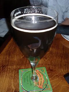 American Craft Beer - Goosle Island Nero