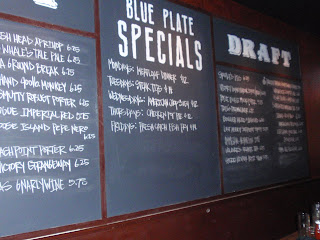 American Craft Draught Board