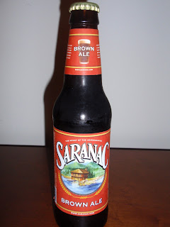 Saranac Brown Ale