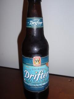 Widmer Drifter Pale Ale