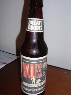 Great Divide Hades