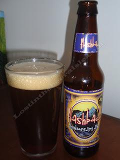 Boulder Beer Flashback Anniversary Ale