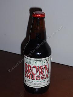 Lagunitas Brown Sugga